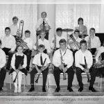 Образцовый коллектив детский духовой оркестр