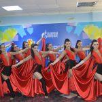 Народный коллектив студия современного танца «ShowDance»